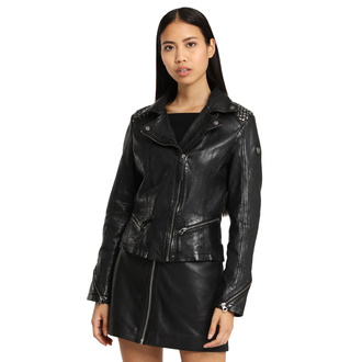 Damen Jacke (Metal Jacke) GGHappy LACAV, NNM