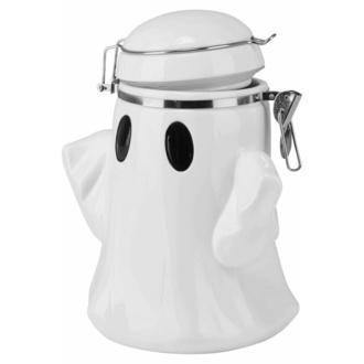 Dekoration (Kasten) KILLSTAR - Ghost - Weiß, KILLSTAR