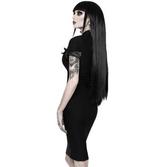 Frauenkleid KILLSTAR - Ghoul-Freundin Midi, KILLSTAR