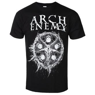 Herren T-Shirt Metal Arch Enemy - Pure Fucking Metal Revamped - ART WORX, ART WORX, Arch Enemy