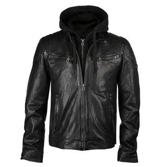 Herren (Biker) Jacke GBGorey 2 LASANV - Black, NNM