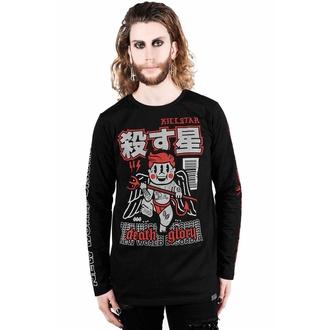 Unisex T-Shirt mit langen Ärmeln KILLSTAR - Glory, KILLSTAR