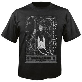 Herren T-Shirt Metal Children of Bodom - Hexed - NUCLEAR BLAST, NUCLEAR BLAST, Children of Bodom