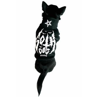 Hundeoutfit (Kapuzenpullover) KILLSTAR, KILLSTAR