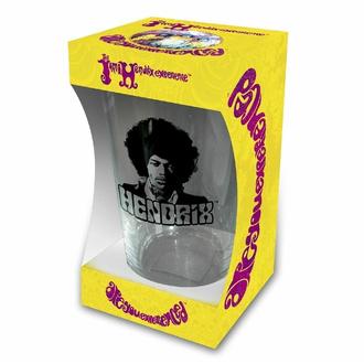 Glas JIMI HENDRIX ARE YOU EXPERIENCED RAZAMATAZ BG076, RAZAMATAZ, Jimi Hendrix