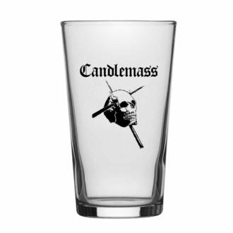 Glas CANDLEMASS, RAZAMATAZ, Candlemass