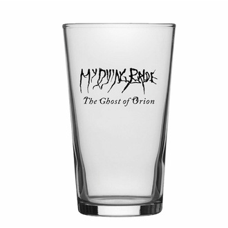Glas MY DYING BRIDE - THE GHOST OF ORION, RAZAMATAZ, My Dying Bride