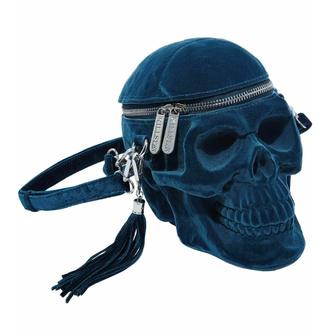 Handtasche (Tasche) KILLSTAR - Grave Digger Skull, KILLSTAR
