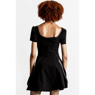 Women's dress KILLSTAR - Grave Rebellion - Black, KILLSTAR