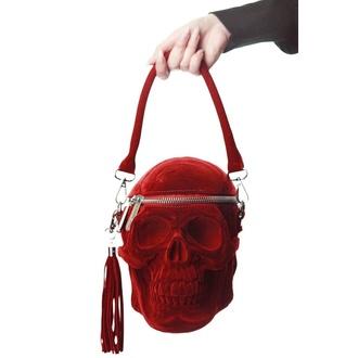 Handtasche KILLSTAR - Grave Digger Skull, KILLSTAR