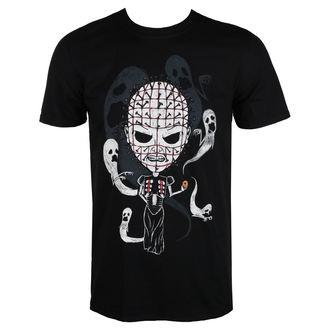 Herren T-Shirt Hardcore - PINHEAD - GRIMM DESIGNS, GRIMM DESIGNS