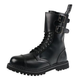 Herren Lederstiefel Boots - GRINDERS, GRINDERS