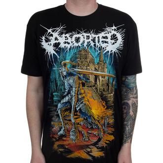 Herren T-Shirt Metal Aborted - Prepare To Grind - INDIEMERCH, INDIEMERCH, Aborted