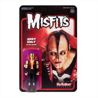 Figur Misfits - ReAction - Jerry Nur, NNM, Misfits