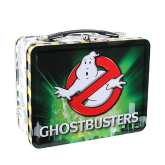 Brotdose Ghostbusters - Tin Tote Stay Puft Marshmallow Man, NNM, Ghostbusters