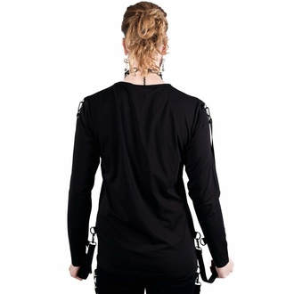 Unisex Longsleeve KILLSTAR - Hack You Up, KILLSTAR
