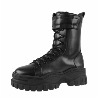Schuhe Boots KILLSTAR - Hacker, KILLSTAR