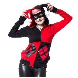 Damen Hoodie Batman - HARLEY -, NNM, Batman