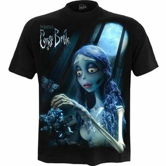 Unisex T-Shirt SPIRAL - Corpse Bride - Glüht in der Dunkelheit, SPIRAL, Corpse Bride