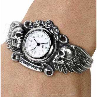 Uhr ALCHEMY GOTHIC - Dark Angel, ALCHEMY GOTHIC