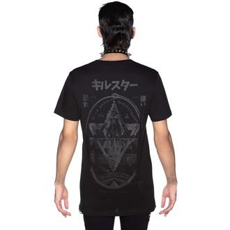 Unisex T-Shirt KILLSTAR - Heaven Can Wait, KILLSTAR