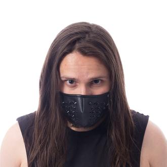 Maske POIZEN INDUSTRIES - HEIKE - SCHWARZ, POIZEN INDUSTRIES