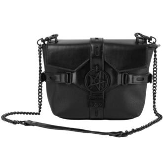 Handtasche (Tasche) KILLSTAR - Hellacious, KILLSTAR