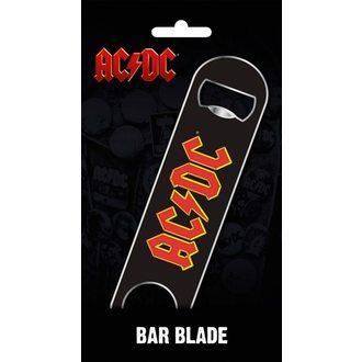 Flaschenöffner AC / DC - Bar Blade, NNM, AC-DC