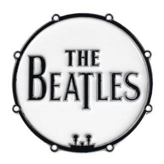 Flaschenöffner The Beatles - Drum Head, NNM, Beatles