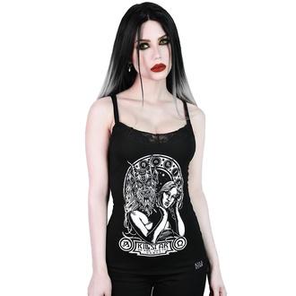 Damen Top KILLSTAR - Hey Demon Strappy, KILLSTAR