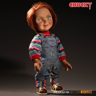 Puppe Deko Chucky - Child´s Play Talking Good Guys Chucky, NNM, Chucky