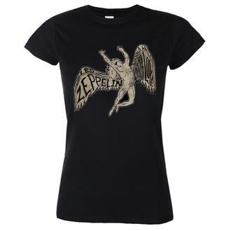 Damen T-Shirt Metal Led Zeppelin - Whole Lotta Love Icarus - NNM, NNM, Led Zeppelin