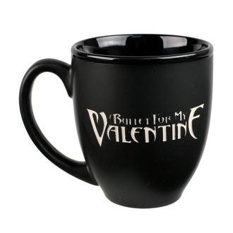 Tasse BULLET FOR MY VALENTINE - ROCK OFF, ROCK OFF, Bullet For my Valentine