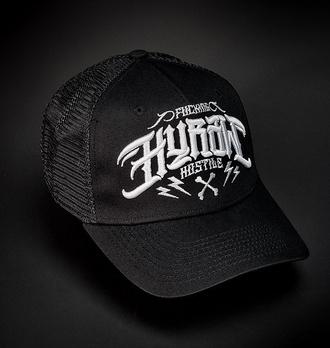Mütze  HYRAW - ORIGIN WEISS - SS20-A11-CAP