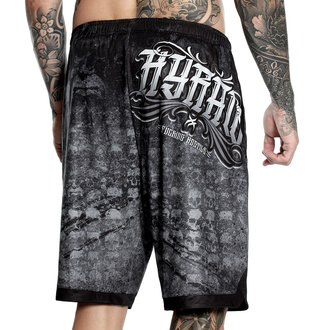 Herren Shorts HYRAW - SPORT - ALREADY DEAD, HYRAW