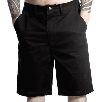 Herren Shorts HYRAW - TWILL HOSTILE, HYRAW