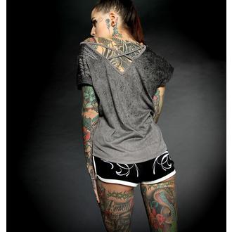 Damen T-Shirt HYRAW - Graphic - MEDUSE, HYRAW