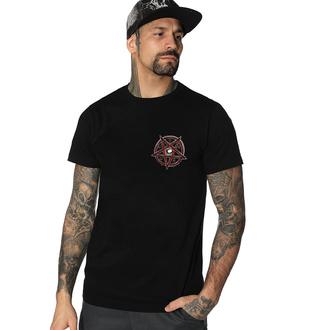 Herren T-Shirt HYRAW - Graphic - IMMER NOCH AM LEBEN, HYRAW