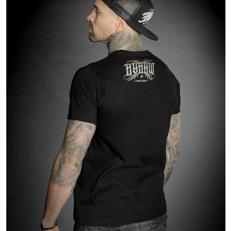 Herren T-Shirt HYRAW - Graphic - ALREADY DEAD - WEISS, HYRAW