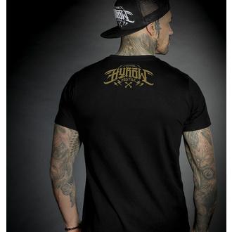 Herren T-Shirt HYRAW - Graphic - DEAD OWL, HYRAW