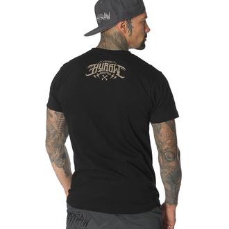 Herren T-Shirt HYRAW - Graphic - TOD 2 HIPSTERS, HYRAW