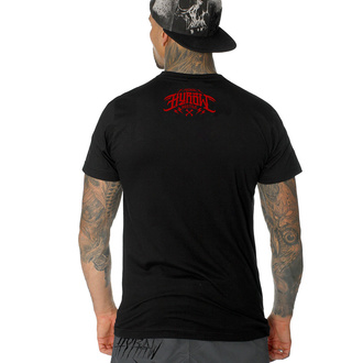 Herren T-Shirt HYRAW - Graphic - Dämon, HYRAW