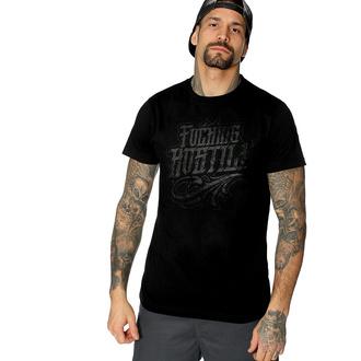 Herren T-Shirt HYRAW - Graphic - logo fucking, HYRAW