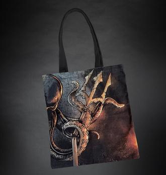 Tasche (Handtasche) HYRAW - KRAKEN, HYRAW