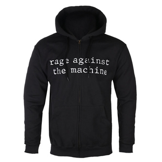 Herren Hoodie Rage against the machine - Know Your Enemy - NNM, NNM, Rage against the machine