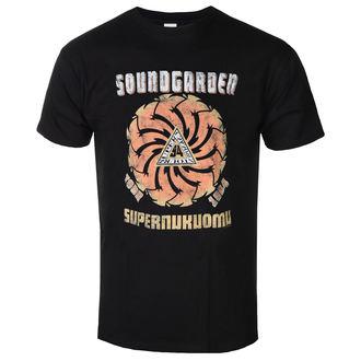 Herren T-Shirt Metal Soundgarden - SUPERUNKNOWN TOUR 94 - PLASTIC HEAD, PLASTIC HEAD, Soundgarden