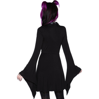 Damen Kleid KILLSTAR - Im Bats Collar, KILLSTAR