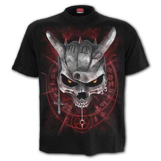 Kinder T-Shirt - NEVER TOO LOUD - SPIRAL, SPIRAL