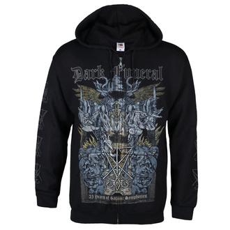 Herren Hoodie Dark Funeral - 25 Years Of Satanic Symphonies - RAZAMATAZ, RAZAMATAZ, Dark Funeral