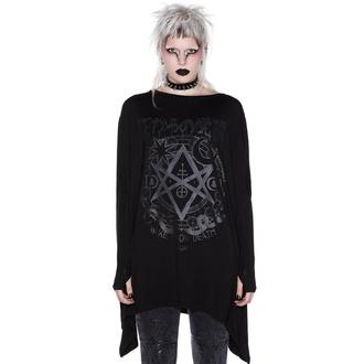 Damenhemd (tunika) KILLSTAR - Infinity, KILLSTAR